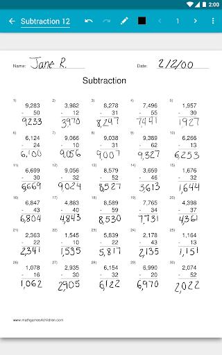 Squid - Take Notes & Markup PDFs 3.5.3.2-GP screenshots 24
