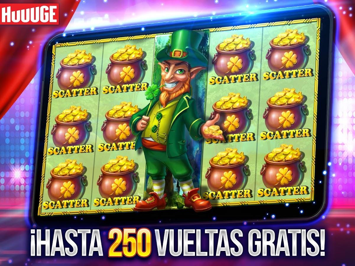 juego de casino slots gratis