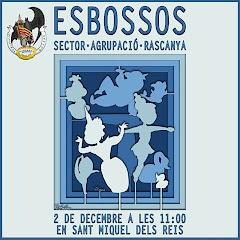 Presentación de Bocetos 2019 del Sector-Agrupación Rascanya