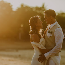 Wedding photographer Ida bagus Prima (primarta). Photo of 02.04.2017