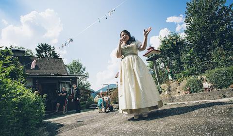 Hochzeitsfotograf Wels (ManuelTabacchi). Foto vom 11.07.2017