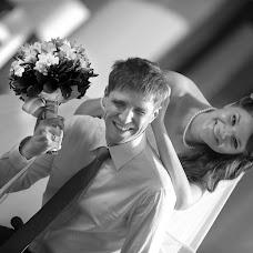 Wedding photographer Egor Shalygin (Snayper). Photo of 24.11.2018