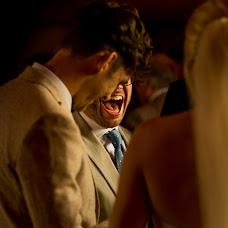 Wedding photographer Elliot Patching (ElliotPatching). Photo of 25.05.2017