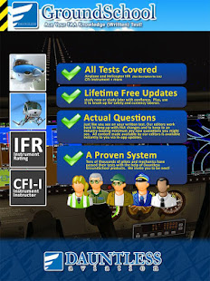 Download Full FAA IFR Instrument Rating Prep 10 4 10 APK