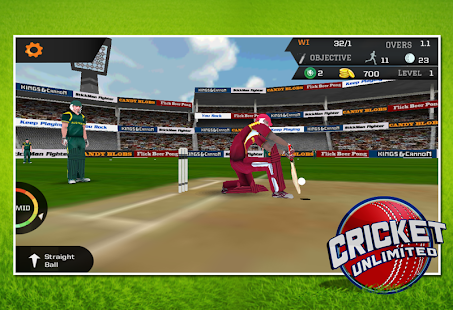 Cricket Unlimited- screenshot thumbnail