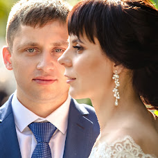 Wedding photographer Anna Zavodchikova (linxphoto). Photo of 13.01.2019