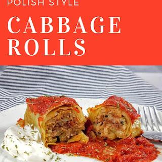 Polish Beef Recipes