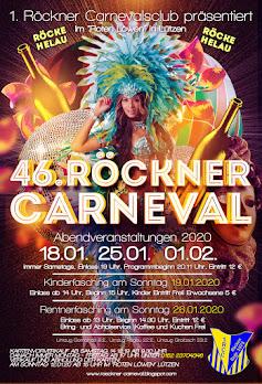 46. Röckner Carneval