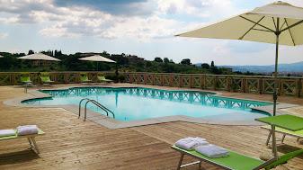 Villa Tolomei Hotel Firenze con Piscina