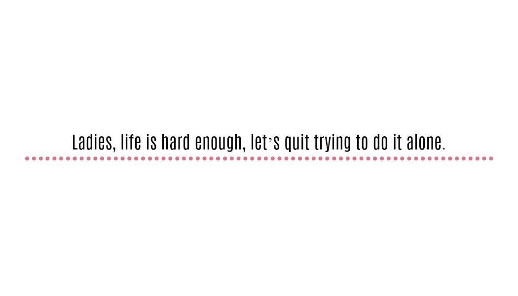 C:\Users\bboydamn\Desktop\Hershey files\Lades Life Is Hard Quote.jpg