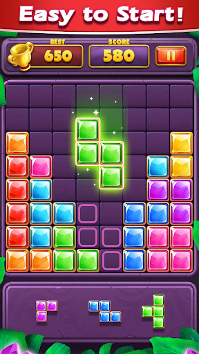 Block Puzzle: Best Choice 2020 Extra android2mod screenshots 4