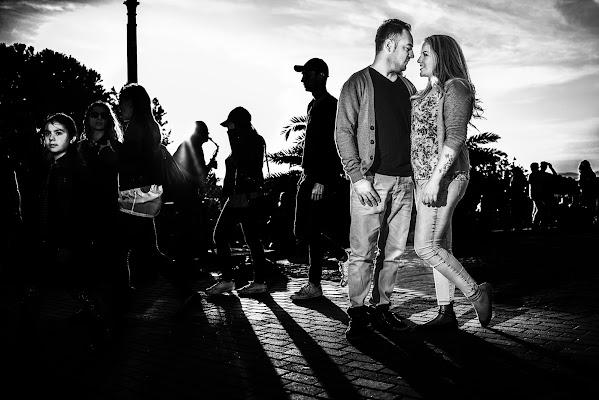 Fotógrafo de bodas Dani Ossorio (daniossorio). Foto del 22.04.2017