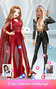 Game Fashion Fantasy APK for Windows Phone