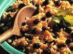 Simple Black Beans & Rice Recipe