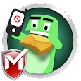 SMS and Call Blocker icon