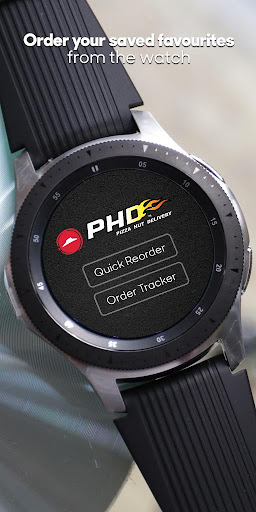 Pizza Hut Delivery Indonesia 2.0.3 screenshots 8