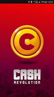 Cash Revolution - náhled