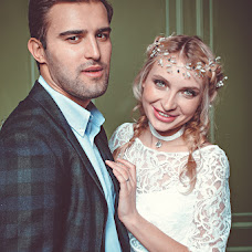 Wedding photographer Andrey Andreev (andygoodlight). Photo of 31.10.2016