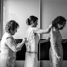 Wedding photographer Gorka Alaba (gorkaalaba). Photo of 20.05.2015