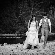 Wedding photographer Calin Dobai (dobai). Photo of 25.11.2018