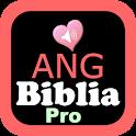 Filipino Tagalog Bible Biblia+ icon