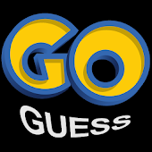 Go Guess Pokemon