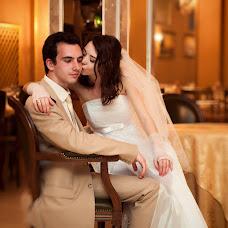 Wedding photographer Aleksandr Gromich (AlexGromich). Photo of 14.02.2014