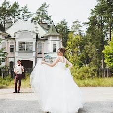 Wedding photographer Roza Filina (RozikMimozik). Photo of 02.08.2016