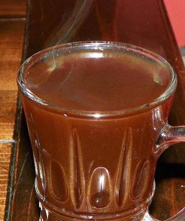 Cinnamon Saffron Coffee Recipe
