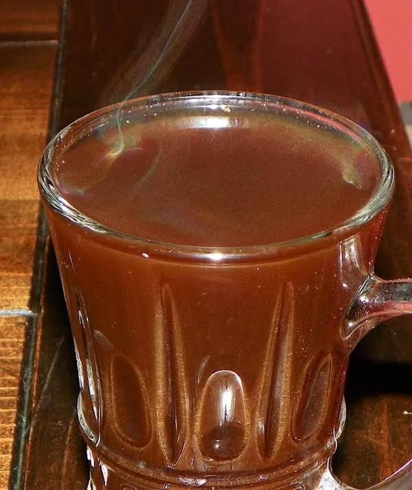 Cinnamon Saffron Coffee Recipe