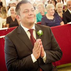 Fotografo di matrimoni Ruggero Cherubini (cherubini). Foto del 09.01.2016