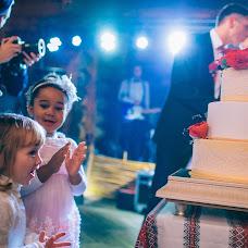 Wedding photographer Nazariy Slyusarchuk (Ozi99). Photo of 07.12.2016