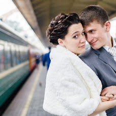 Wedding photographer Aleksey Lanskikh (aleksarus). Photo of 31.03.2017