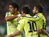 Coupe: Barcelone à neuf orteils en quarts de finale