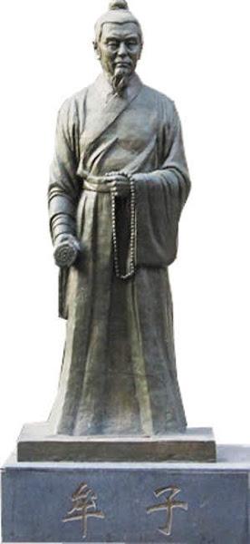 Sa-môn Mâu Bác (Mâu Tử) – Một trong những Phật Tử ngoại quốc đầu tiên tu học theo đạo Phật và truyền bá Phật Giáo tại Việt Nam