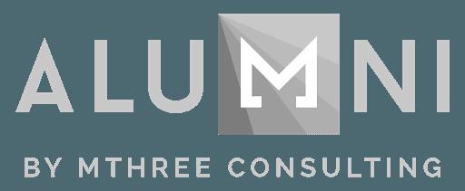 Alumni by MThree logo