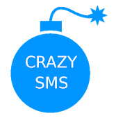 Crazy SMS - Unlimited SMS