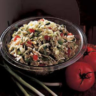 Spicy Coleslaw No Mayonnaise Recipes