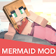 Download MCPE Mermaid MOD and Tailor Skins For PC Windows and Mac