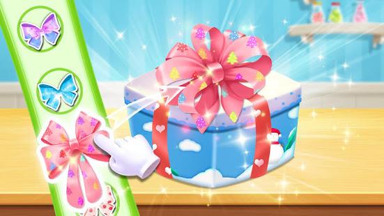 Game 🍰💛Sweet Cake Shop - Kids Cooking & Bakery APK for Windows Phone