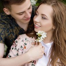 Wedding photographer Alena Klimenko (AlenaKlimenko). Photo of 18.08.2017