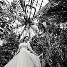 Wedding photographer Sandra Patapiene (Fotoidile). Photo of 17.01.2018