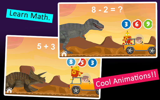 Kindergarten Games for Kids Educational Adventure apkmind screenshots 12