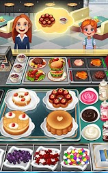 Cooking Chef APK screenshot thumbnail 20