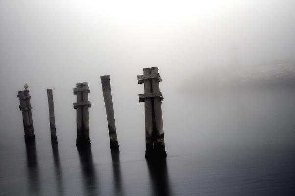 guardiani nella nebbia di mousix
