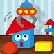 おもしろつみきランド - Androidアプリ