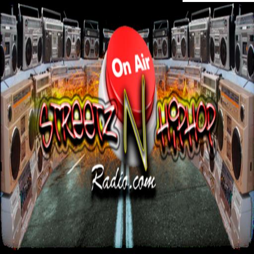 Streetz N Hip Hop Radio