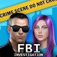 FBI Criminal Case : Investigation Hidden Objects
