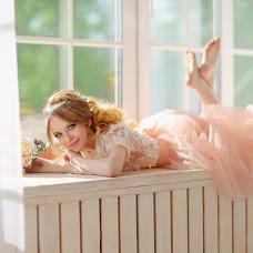 Wedding photographer Liliya Ulyanova (Nevesta20). Photo of 30.05.2016