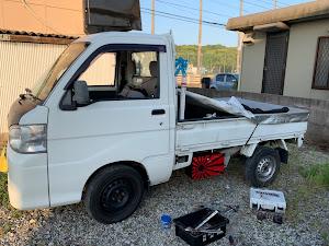 ハイゼットトラック S200P A/C パワステ無しのカスタム事例画像 半導体ホール素子さんの2020年04月30日18:40の投稿